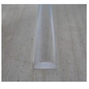 prog silikownowy pod pryszbnic z dolna uszczelka